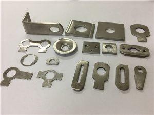 НО.58-А2-70 СС304 нерђајући челик метални део за утискивање