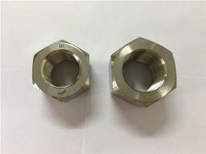 Бр. 11-Производња легуре никла А453 660 1.4980 шестерокутне матице
