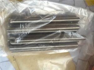 Но.14-Хемијско сидро АИСИ316 А4 од нехрђајућег челика за зидну монтажу