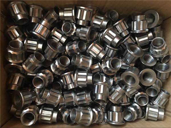 Перилице високог притиска од нерђајућег челика дин125