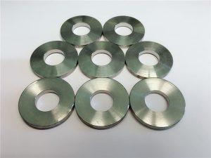 Бр. 20-ДИН6796 подлошка од нехрђајућег челика