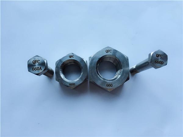 никл-легура ц22 ен 2.4602 сворњак са вијчаним навојем нус хастеллои ц 276