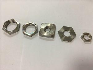 Бр.34-велепродајна цена квадратна матица од нехрђајућег челика