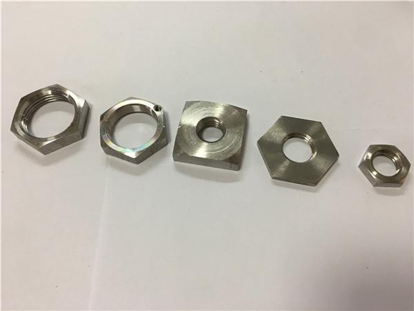 велепродајна цена квадратна матица од нехрђајућег челика
