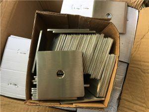 Бр.57 Прилагођени држач плоче за прање плоча од нехрђајућег челика бр. 177 (Ф51) од нехрђајућег челика