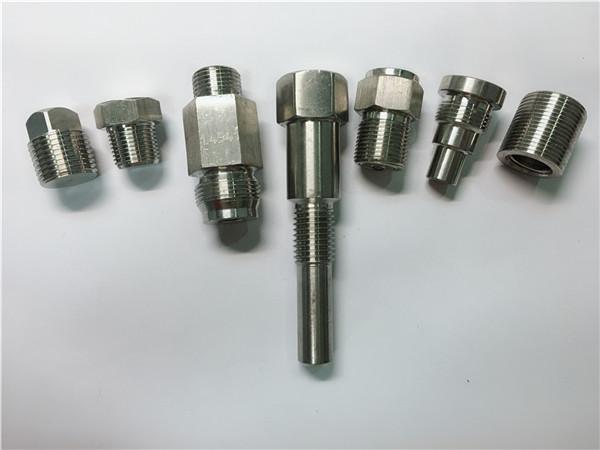 висококвалитетни носачи токарских стројева од нехрђајућег челика израђени од ЦНЦ обраде