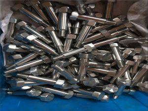 Продајемо ОЕМ нестандардни челични аутомобилски причвршћивачи