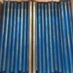 с32760 затварач од нехрђајућег челика (зерон100, ен1.4501) шипка са потпуно навојем