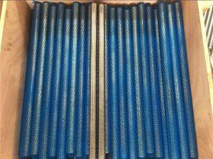 С32760 Причвршћивач од нехрђајућег челика (Зерон100, ЕН1.4501) шипка са потпуно навојем1