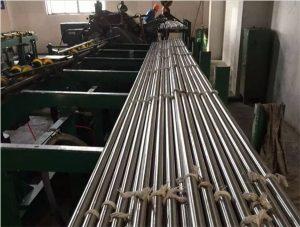 Супер дуплек с32760 (А182 Ф55) округла шипка од нехрђајућег челика