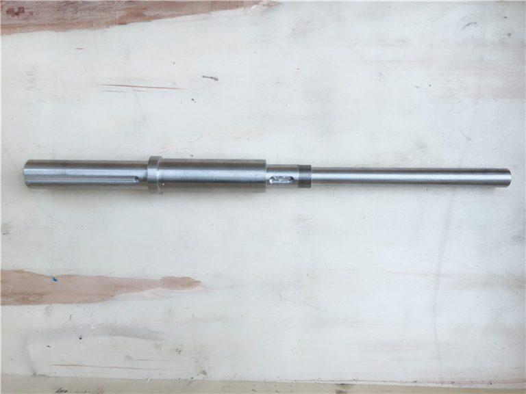 сидрени вијак за обраду од ЦНЦ-а израђен од нехрђајућег челика