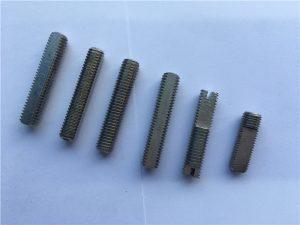 одличан квалитет вијака за заваривање од титанијума од нехрђајућег челика у Кини