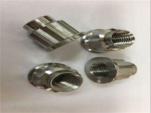 затварач ОЕМ и ОДМ произвођач стандардних вијака и вијака од нехрђајућег челика произвођача Кина