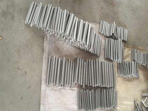 инцонел 718 625 600 601 шестерокутни вијак и завртањ М6 М120