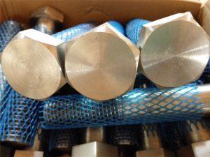 велики снажни механички причвршћивачи тешки шестерокутни вијак и матица
