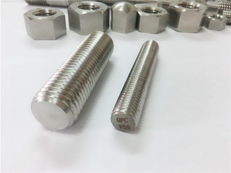 супер дуплекс челичне игле